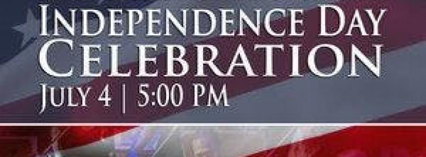 POPS Concert & Independence Day Celebration