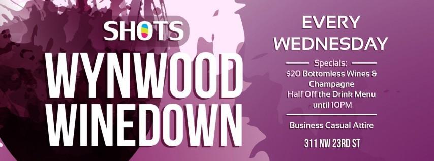 Wynwood Winedown Wednesday
