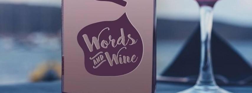 Words & Wine Open Mic at Las Rosas Ft. V.Getarix & Lesiee Lioness