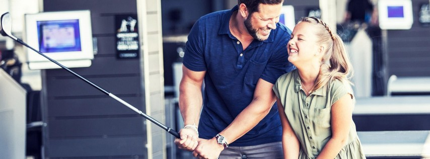 Father's Day Reservations 2018 at Topgolf Orlando