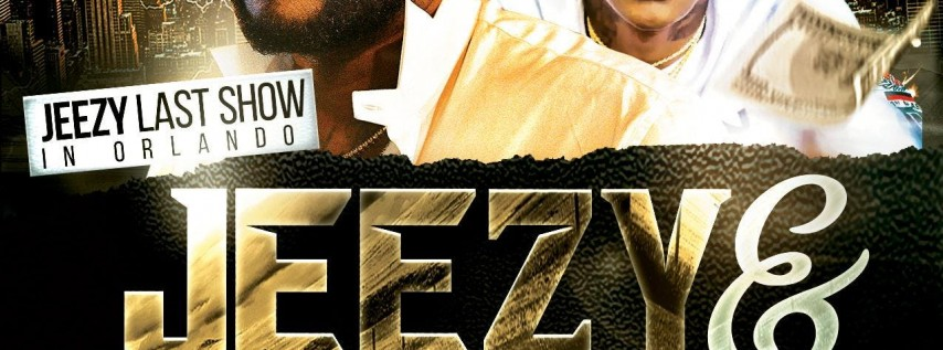 Father's Day Bash Jeezy Last Show In Orlando Featuring JaydaYoungan