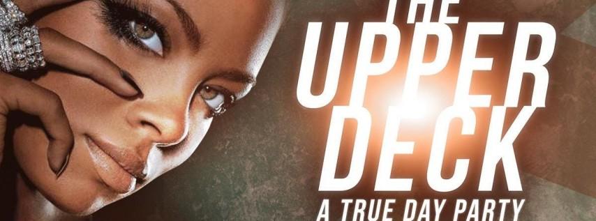 UPPER DECK-Sponsored by Sexy Winks