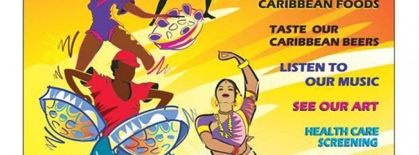 Caribbean American Heritage Month ( CAHM ) Festival