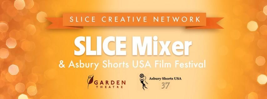Slice Mixer/Asbury Shorts Film Festival 2018