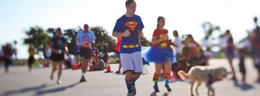 SuperHero 5K, Walk, Run & Stroller Roll 2018: Volunteer Registration
