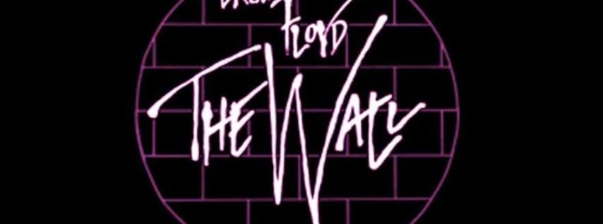 Laser Floyd: The Wall