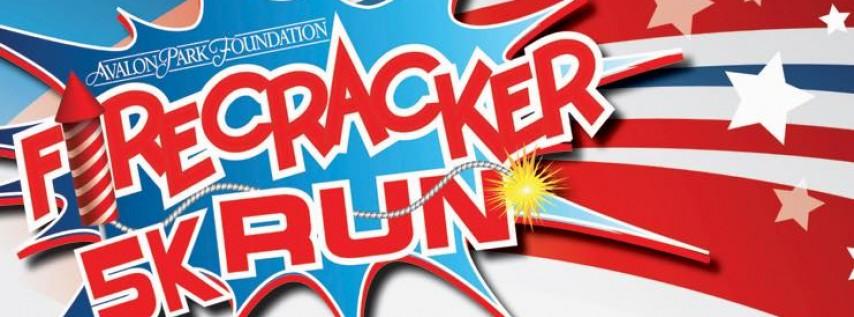 Avalon Park Firecracker 5K Run