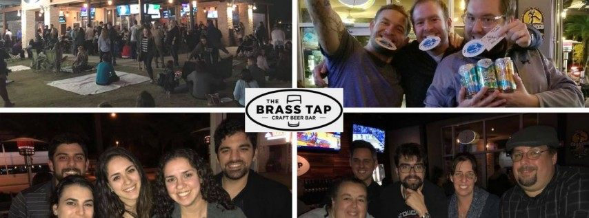 Brass Tap Mills Park Tasty Trivia