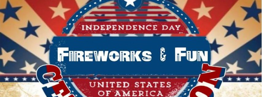 Orange City Fireworks & Fun Independence Celebration