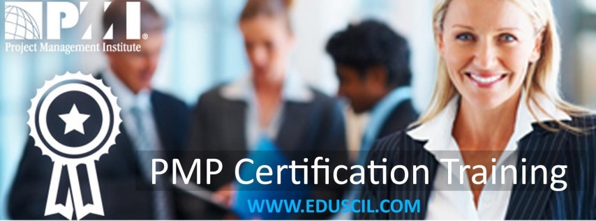 Project Management Professional (PMP) Boot Camp in Palm Bay, FL-USA|Eduscil
