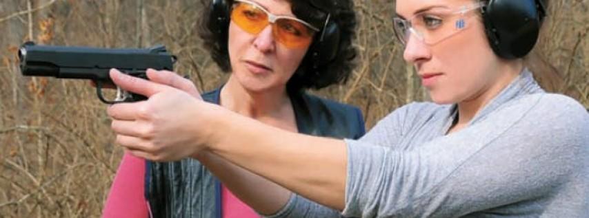 Handgun Fundamentals & Concealed Carry