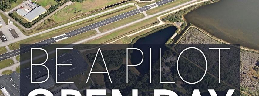CAREER PILOT OPEN DAY: MERRITT ISLAND