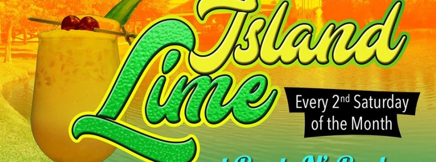 Island Lime at Boots N' Badges