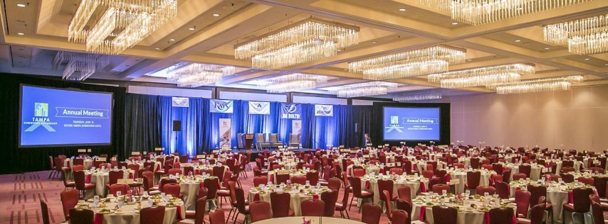 32nd Annual Meeting & Luncheon