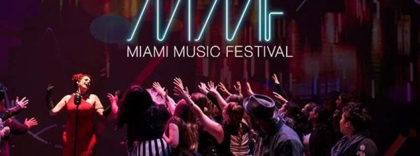 Miami Music Festival Opera Aria Night