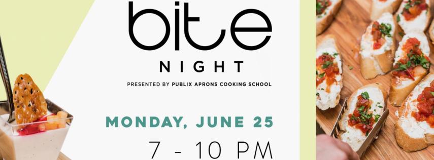 Bite Night Orlando