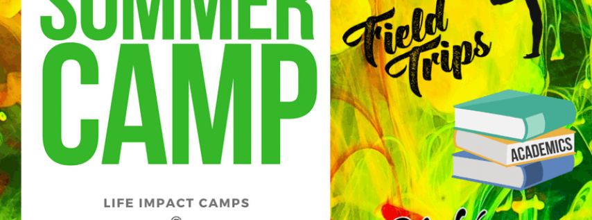 Life Impact Summer Camp