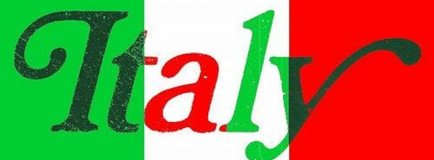 International Adventures Series: Italy - Taste & Explore Italian Food & Wine...