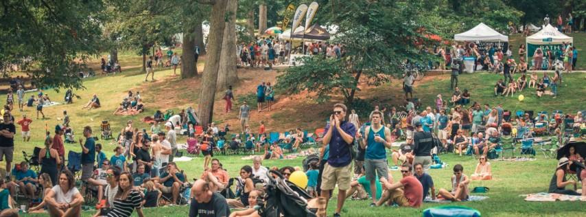 Grant Park Summer Shade Festival Returns This August
