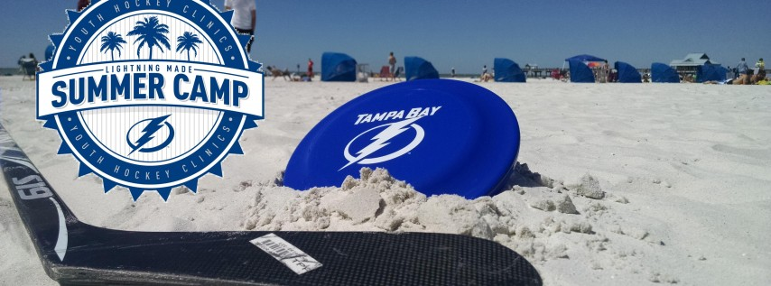 2018 Lightning Made ENTRY LEVEL Summer Camp - Ellenton Ice