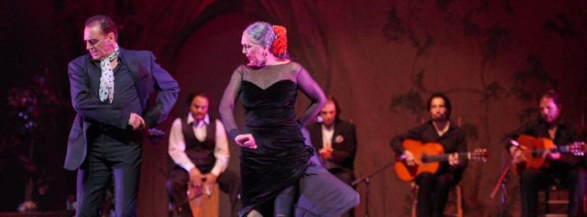 Ensemble Espanol: Flamenco Passion