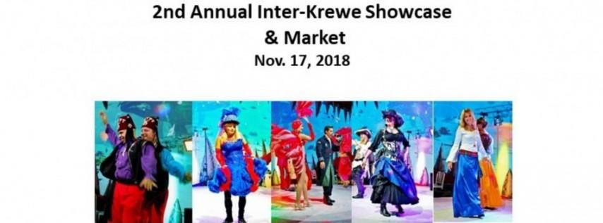 Inter-Krewe Showcase & Market