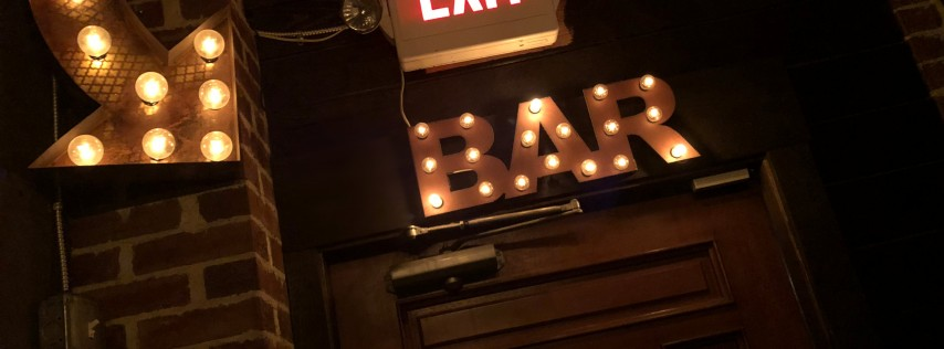 Exit Bar Takeover with Special Guest (Atlanta)