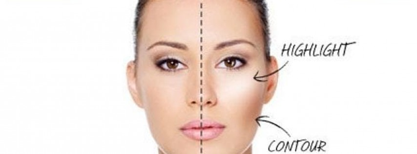 Makeup&Mocktails:Contouring and Highlighting