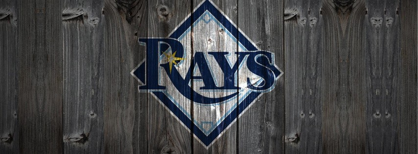 Rays vs Yankees with citylife June 22
