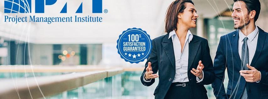 PMI - PMP® Certification Training Course in St.Petersburg,FL|Eduklas