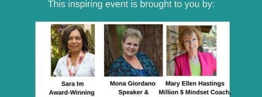 Women Celebrating Entrepreneurship