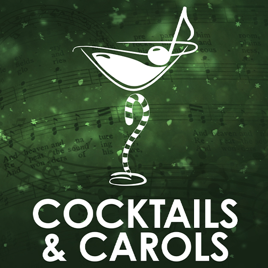Cocktails & Carols