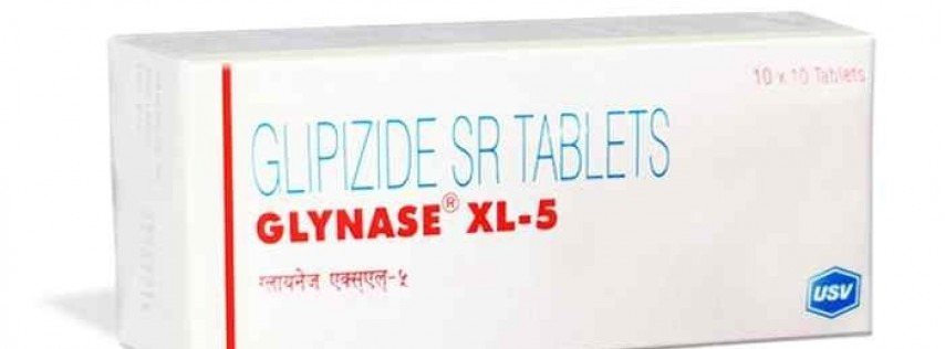 Buy Glynase XL 5mg Online, price, composition
