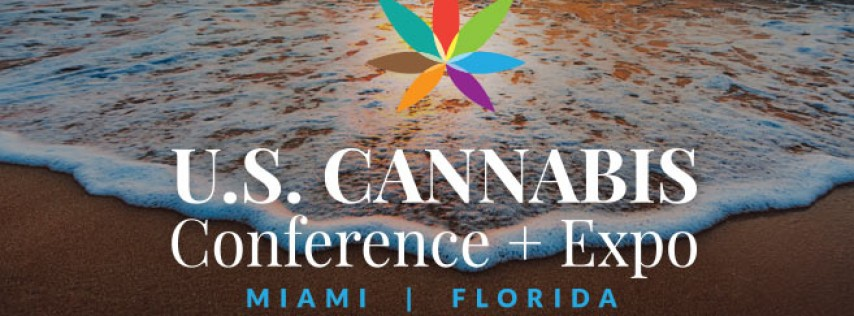 U.S. Cannabis Conference + Expo