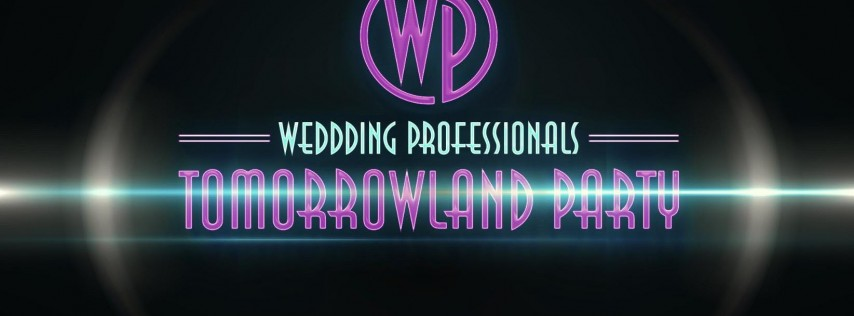 Wedding Professionals Tomorrowland Party