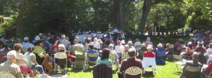 Ballard Locks Summer Concerts