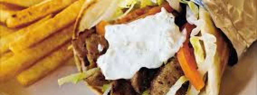 Pikes Peak Region's 20th Annual Greek Festival