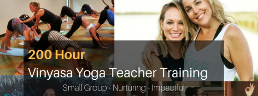200 Hour Yoga Teacher Training at Pure Yoga