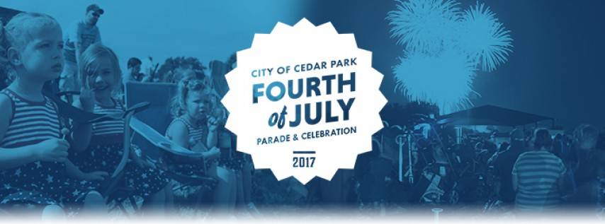 City of Cedar Park Fourth of July