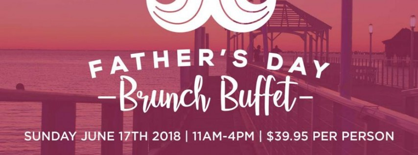 Father's Day at WTR Pool & Grill