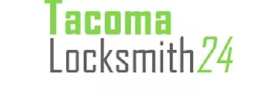 Tacoma Locksmith 24