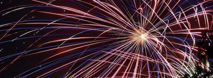 New Braunfels 4th of July Spectacular