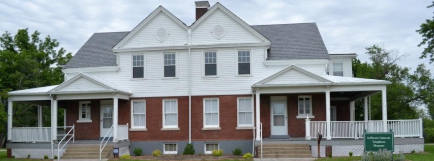 Jefferson Barracks Telephone Museum
