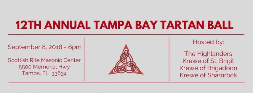 Tampa Bay Tartan Ball