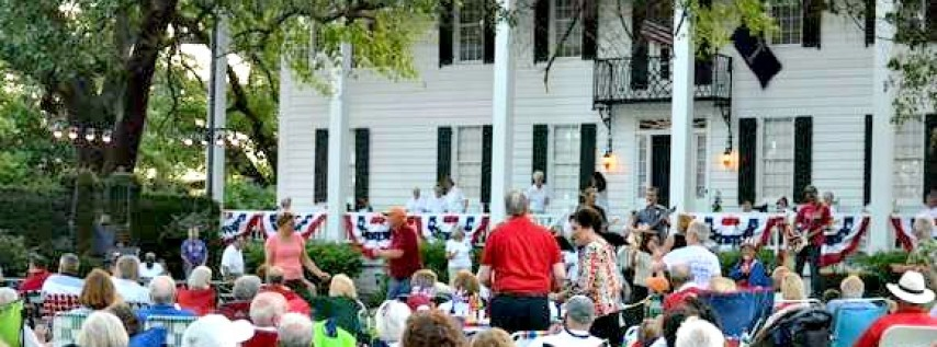 Celebrate July 4th with the Kaminski Museum