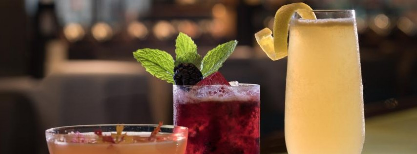 Perry's Steakhouse & Grille is Celebrating Its 5th Anniversary in Oak Brook and Say Hello to Summer with Tasty New Specials