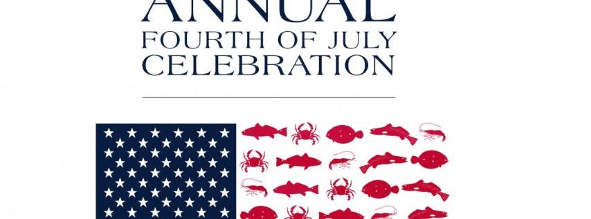 Key Allegro 4th of July Celebration