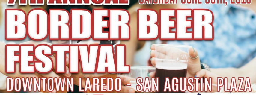 7th Annual Border Beer Fest