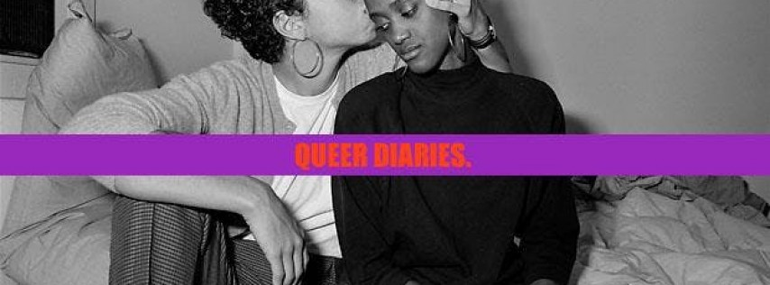 Pride Month: Queer Diaries!