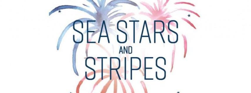 Sea Stars and Stripes
